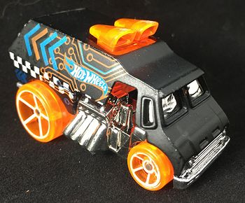 2014 Hot Wheels Cool One Hw off Road Toy Car Bfd07 #zFyuS4WkMfQ