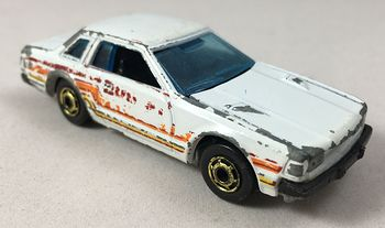 Vintage Hot Wheels 1981 Datsun 200 Sx with Gold Wheels #sLiQuCcuouo